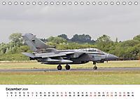 Militärjets Panavia Tornado (Tischkalender 2019 DIN A5 quer) - Produktdetailbild 12
