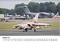 Militärjets Panavia Tornado (Wandkalender 2019 DIN A3 quer) - Produktdetailbild 1