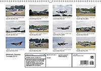 Militärjets Panavia Tornado (Wandkalender 2019 DIN A3 quer) - Produktdetailbild 13