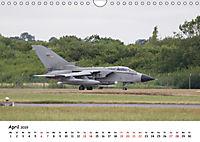 Militärjets Panavia Tornado (Wandkalender 2019 DIN A4 quer) - Produktdetailbild 4