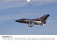 Militärjets Panavia Tornado (Wandkalender 2019 DIN A4 quer) - Produktdetailbild 9