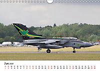 Militärjets Panavia Tornado (Wandkalender 2019 DIN A4 quer) - Produktdetailbild 6