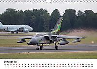 Militärjets Panavia Tornado (Wandkalender 2019 DIN A4 quer) - Produktdetailbild 10