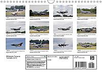 Militärjets Panavia Tornado (Wandkalender 2019 DIN A4 quer) - Produktdetailbild 13
