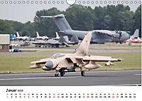 Militärjets Panavia Tornado (Wandkalender 2019 DIN A4 quer) - Produktdetailbild 1