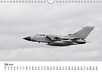Militärjets Panavia Tornado (Wandkalender 2019 DIN A4 quer) - Produktdetailbild 7