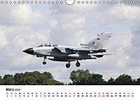 Militärjets Panavia Tornado (Wandkalender 2019 DIN A4 quer) - Produktdetailbild 3