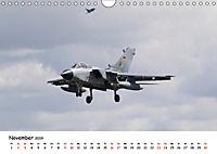 Militärjets Panavia Tornado (Wandkalender 2019 DIN A4 quer) - Produktdetailbild 11