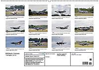 Militärjets Panavia Tornado (Wandkalender 2019 DIN A2 quer) - Produktdetailbild 13