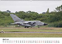 Militärjets Panavia Tornado (Wandkalender 2019 DIN A2 quer) - Produktdetailbild 4