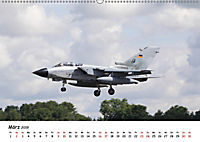 Militärjets Panavia Tornado (Wandkalender 2019 DIN A2 quer) - Produktdetailbild 3