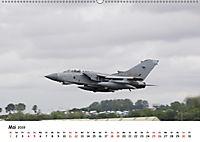 Militärjets Panavia Tornado (Wandkalender 2019 DIN A2 quer) - Produktdetailbild 5