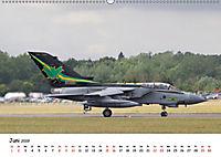 Militärjets Panavia Tornado (Wandkalender 2019 DIN A2 quer) - Produktdetailbild 6