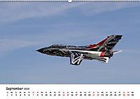 Militärjets Panavia Tornado (Wandkalender 2019 DIN A2 quer) - Produktdetailbild 9