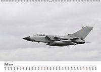 Militärjets Panavia Tornado (Wandkalender 2019 DIN A2 quer) - Produktdetailbild 7