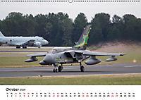 Militärjets Panavia Tornado (Wandkalender 2019 DIN A2 quer) - Produktdetailbild 10