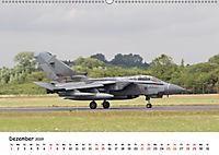 Militärjets Panavia Tornado (Wandkalender 2019 DIN A2 quer) - Produktdetailbild 12