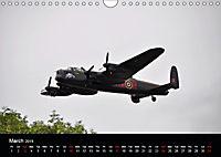 Military Aircraft (Wall Calendar 2019 DIN A4 Landscape) - Produktdetailbild 3