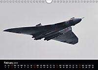 Military Aircraft (Wall Calendar 2019 DIN A4 Landscape) - Produktdetailbild 2