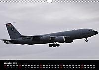 Military Aircraft (Wall Calendar 2019 DIN A4 Landscape) - Produktdetailbild 1