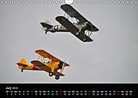 Military Aircraft (Wall Calendar 2019 DIN A4 Landscape) - Produktdetailbild 7