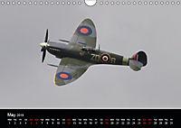 Military Aircraft (Wall Calendar 2019 DIN A4 Landscape) - Produktdetailbild 5