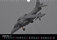 Military Aircraft (Wall Calendar 2019 DIN A4 Landscape) - Produktdetailbild 9