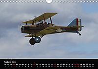 Military Aircraft (Wall Calendar 2019 DIN A4 Landscape) - Produktdetailbild 8