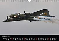 Military Aircraft (Wall Calendar 2019 DIN A4 Landscape) - Produktdetailbild 10