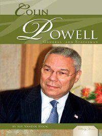 Military Heroes: Colin Powell, Sue Vander Hook
