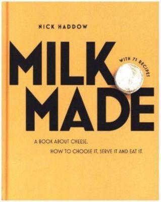 Milk Made, Nick Haddow