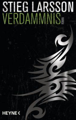 Millennium Band 2: Verdammnis, Stieg Larsson