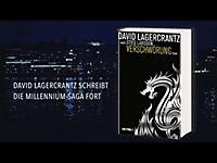 Millennium Band 4: Verschwörung - Produktdetailbild 2
