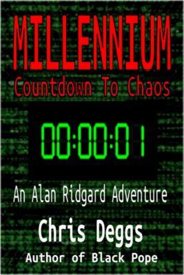 Millennium: Countdown to Chaos, Chris Deggs