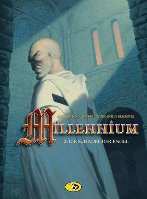 Millennium - Die Schädel der Engel, Richard D. Nolane, Francois Miville-Deschenes