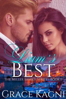 Miller Family: Liam's Best, Grace Kagni