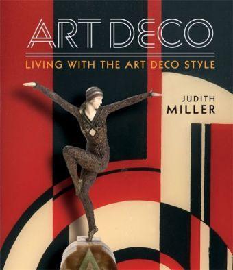 Miller's Art Deco, Judith Miller