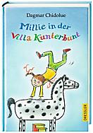 Millie Band 23: Millie in der Villa Kunterbunt