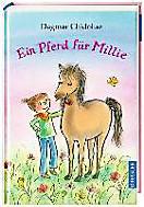 Millie Band 24: Ein Pferd für Millie