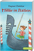 Millie Band 4: Millie in Italien