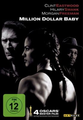 Million Dollar Baby, F. X. Toole