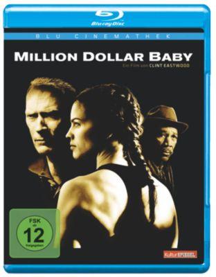Million Dollar Baby - Blu Cinemathek, F. X. Toole, Paul Haggis