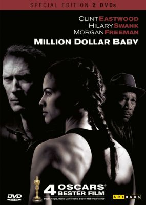 Million Dollar Baby - Special Edition, F. X. Toole