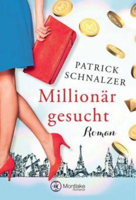 Millionär gesucht, Patrick Schnalzer