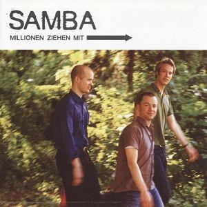 Millionen ziehen mit, Samba