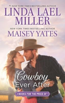 Mills & Boon: Cowboy Ever After: Big Sky Mountain (The Parable Series) / Bad News Cowboy (Copper Ridge), Linda Lael Miller, Maisey Yates