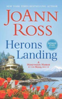 Mills & Boon: Heron's Landing (Honeymoon Harbor, Book 1), JoAnn Ross