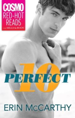 Mills & Boon: Perfect 10, Erin McCarthy