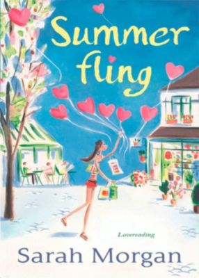 Mills & Boon: Summer Fling: A Bride for Glenmore (Glenmore Island Doctors, Book 1) / Single Father, Wife Needed (Glenmore Island Doctors, Book 2) (Mills & Boon M&B), Sarah Morgan