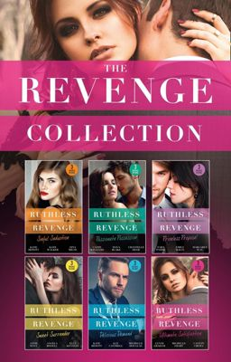 Mills & Boon: The Revenge Collection 2018 (Mills & Boon e-Book Collections), Lynne Graham, Kate Walker, Chantelle Shaw, Cathy Williams, Kate Hewitt, Caitlin Crews, Kat Cantrell, Maya Blake, Michelle Smart, Nina Milne